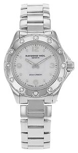 Raymond Weil Raymond Weil Rw Spirit 3170-s12-05915 Stainless Steel Quartz Ladies Watch