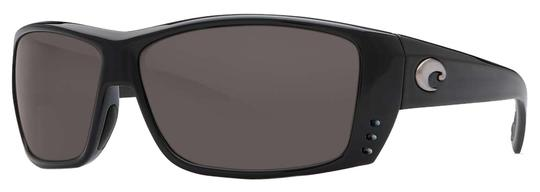 Costa Del Mar Costa Del Mar Black/Grey Lens AT11OGGLP Sunglasses