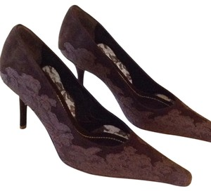 Rene Caovilla Pumps