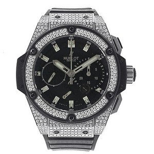 Hublot Hublot Watch Luxury: Sport Styles