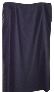 Doncaster Maxi Skirt Gray