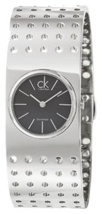 Calvin Klein Calvin Klein Grid Women's Quartz Watch K8322107