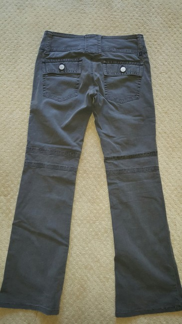 Billy Blues Boot Cut Jeans