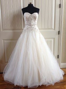 Jasmine Bridal F171003 Wedding Dress