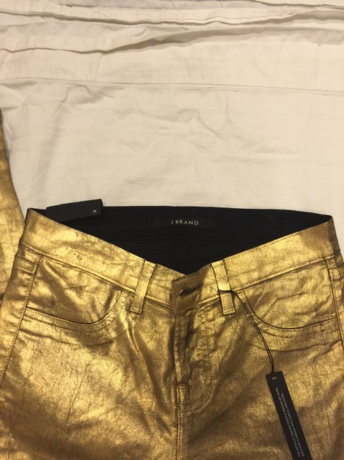 J Brand Pants Eans Never Been Worn Skinny Jeans-Distressed