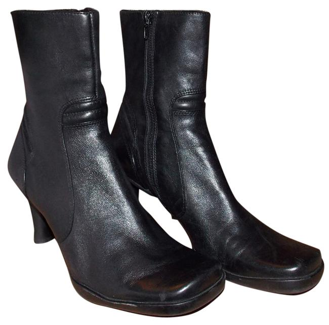 Nine West Black Boots/Booties Size US 8.5 Regular (M, B) Nine West Black Boots/Booties Size US 8.5 Regular (M, B) Image 1