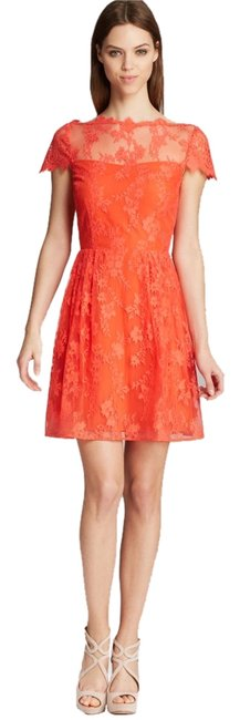 Preload https://img-static.tradesy.com/item/5556037/cynthia-steffe-coral-illusion-lace-above-knee-cocktail-dress-size-6-s-0-0-650-650.jpg