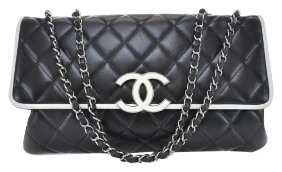 8d2501d94e5242 Chanel XL Price Lowered Limited Edition Cruise Collection Quilted ...