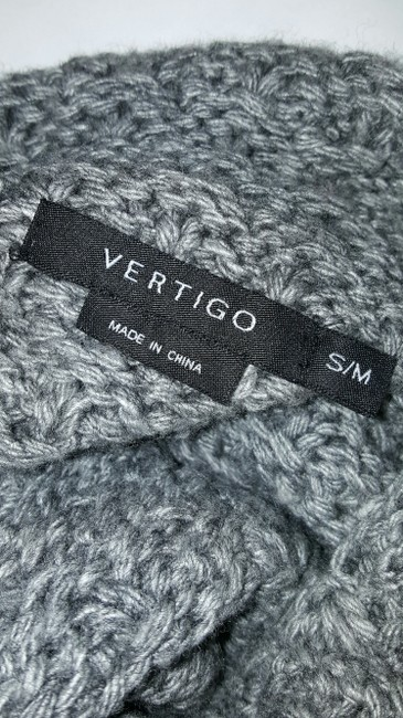 Vertigo Paris Cape