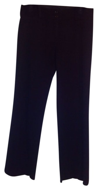 I.N. San Francisco Trouser Pants Black