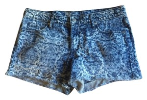 Premium denim Denim Shorts