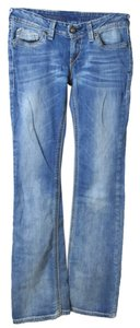 Ariat Boot Cut Pants Blue