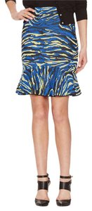 M Missoni Skirt Multi Colored