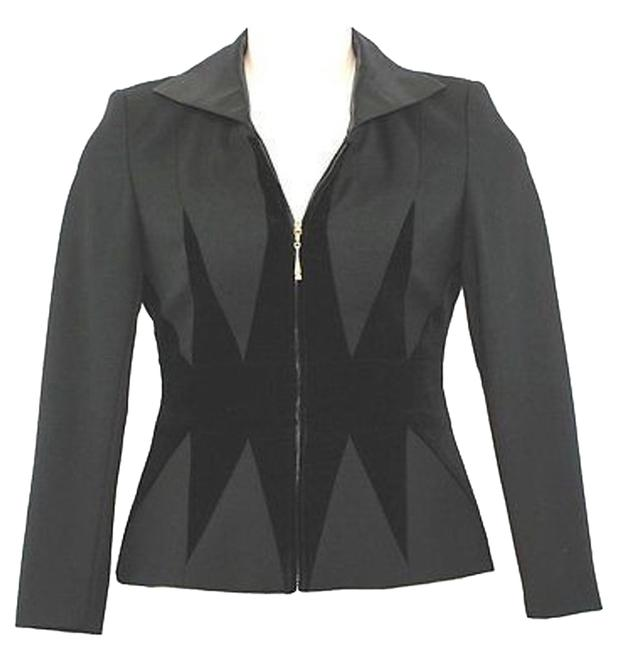 Preload https://img-static.tradesy.com/item/5557075/escada-couture-velvet-trim-black-wool-jacket-36-blazer-size-6-s-0-0-650-650.jpg