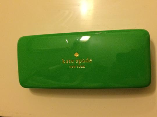Kate Spade Catrina NWT with case and cloth