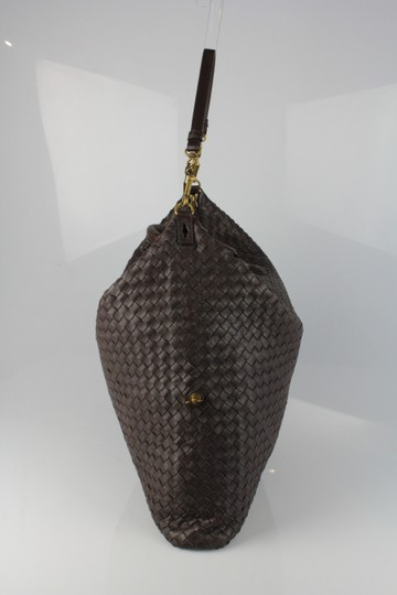 Bottega Veneta Tote in Brown
