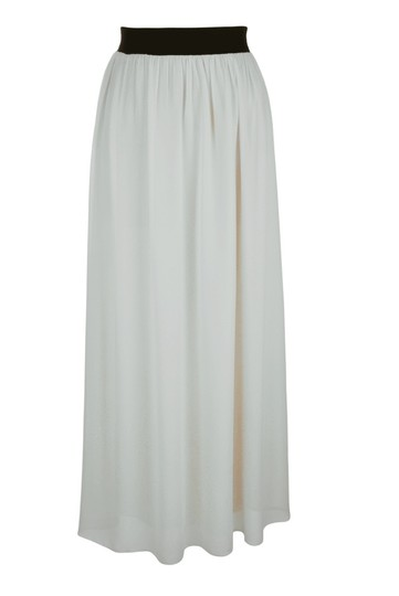 Preload https://img-static.tradesy.com/item/555734/ivory-chiffon-long-long-lined-with-black-elastic-waist-maxi-skirt-destination-bridesmaidmob-dress-si-0-0-540-540.jpg