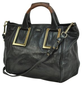 3e60eb443e2 Chloé Satchels on Sale - Up to 70% off at Tradesy