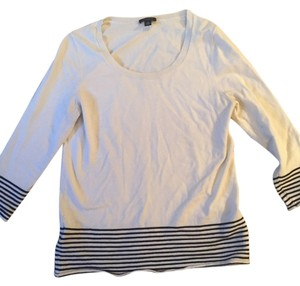 Ann Taylor @stripes @ann Taylor Sweater