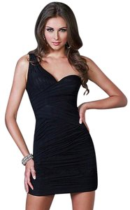 La Femme Homecoming Special Occasion Dress