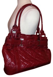 Worthington Quilted Handbag Shoulder Bag