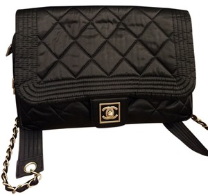 Chanel Sport Quilted Backpack