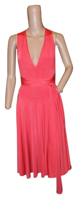 Preload https://img-static.tradesy.com/item/5560384/jfw-coral-orange-halter-mid-length-night-out-dress-size-8-m-0-0-650-650.jpg