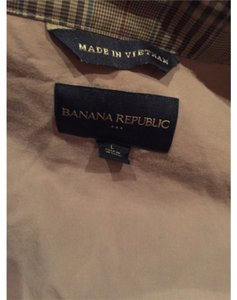 Banana Republic Unisex Windbreaker Jacket