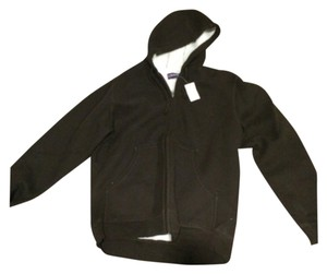 Champs Zipup Jacket Brown Jacket