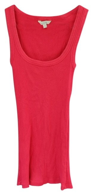 Preload https://img-static.tradesy.com/item/5563942/rubbish-red-tank-topcami-size-2-xs-0-0-650-650.jpg