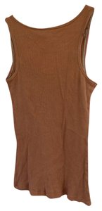 Mossimo Supply Co. Top Brown