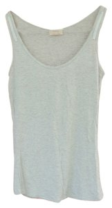 Wrapper Top Gray