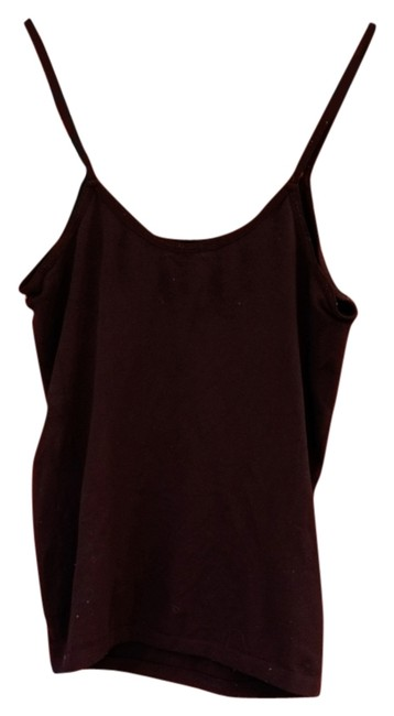 United Colors of Benetton Top Brown