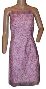 Lilly Pulitzer short dress PURPLES on Tradesy