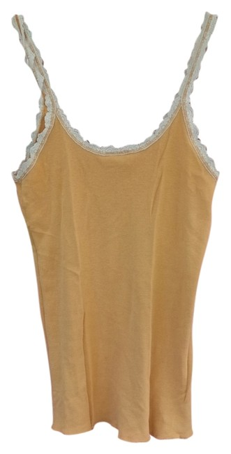Preload https://img-static.tradesy.com/item/5564923/sparkle-and-fade-beige-tank-topcami-size-4-s-0-0-650-650.jpg