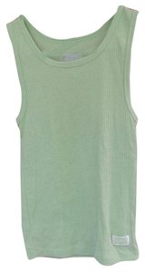 Hanes Top Lime