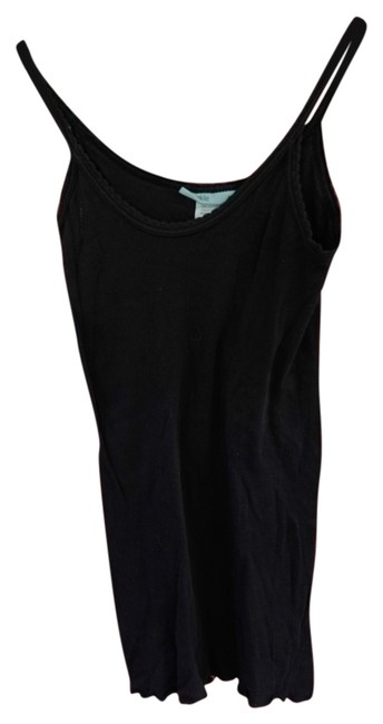 Preload https://item5.tradesy.com/images/sparkle-and-fade-black-tank-topcami-size-6-s-5564989-0-0.jpg?width=400&height=650