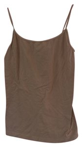 Nikibiki Top Brown