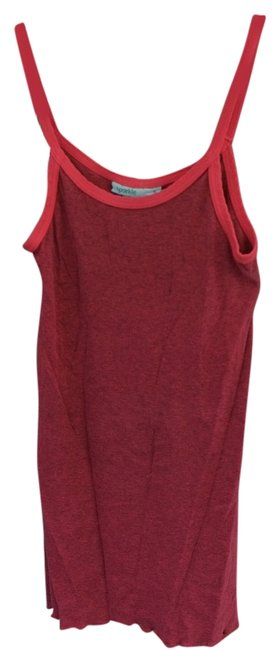 Sparkle & Fade Top Red