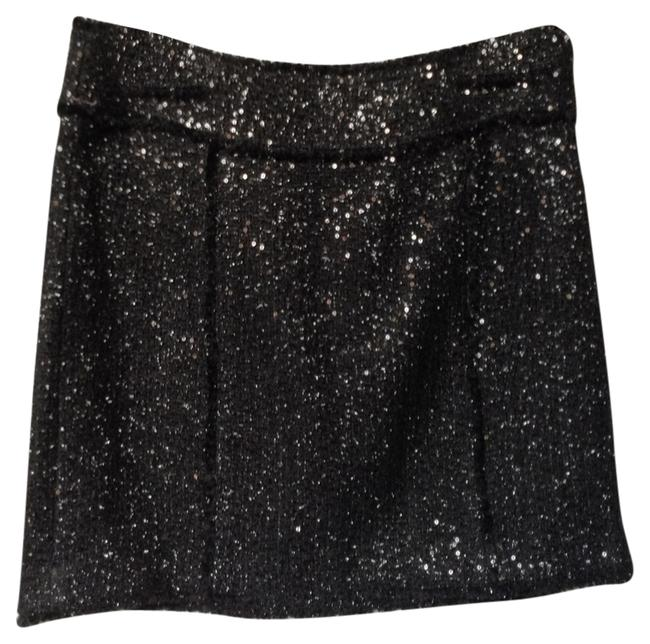 Preload https://img-static.tradesy.com/item/5565196/michael-kors-black-new-with-tags-tweed-sequin-skirt-size-6-s-28-0-0-650-650.jpg