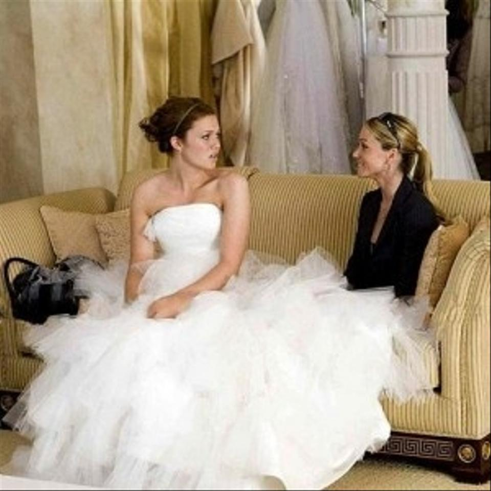 License To Wed Full Movie: License To Wed- Mandy Moore Wedding Dress