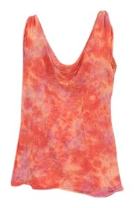 Cinderella Divine Top Orange