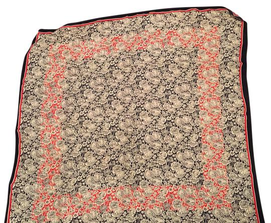 Preload https://item2.tradesy.com/images/red-white-and-blue-silk-scarfwrap-5566621-0-2.jpg?width=440&height=440