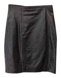 Lillie Rubin Skirt Black