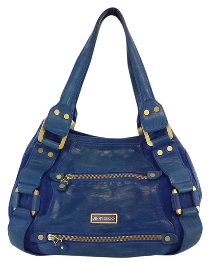 Preload https://item3.tradesy.com/images/jimmy-choo-distressed-mahala-blue-calf-leather-and-suede-tote-5567347-0-0.jpg?width=440&height=440