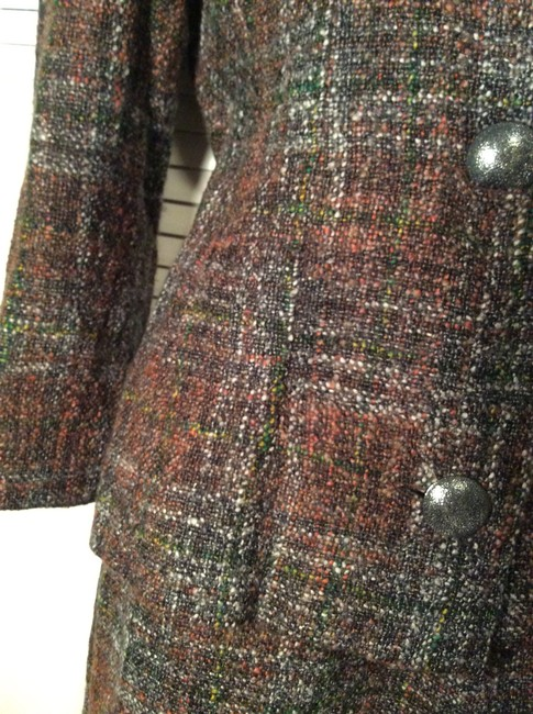 Givenchy Givenchy Wool Skirt Suit (Look at measurements)