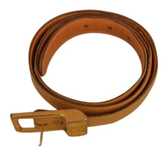 Preload https://img-static.tradesy.com/item/5567494/anne-klein-tan-leather-belt-0-0-540-540.jpg
