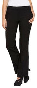Eileen Fisher Trouser/Wide Leg Jeans-Coated