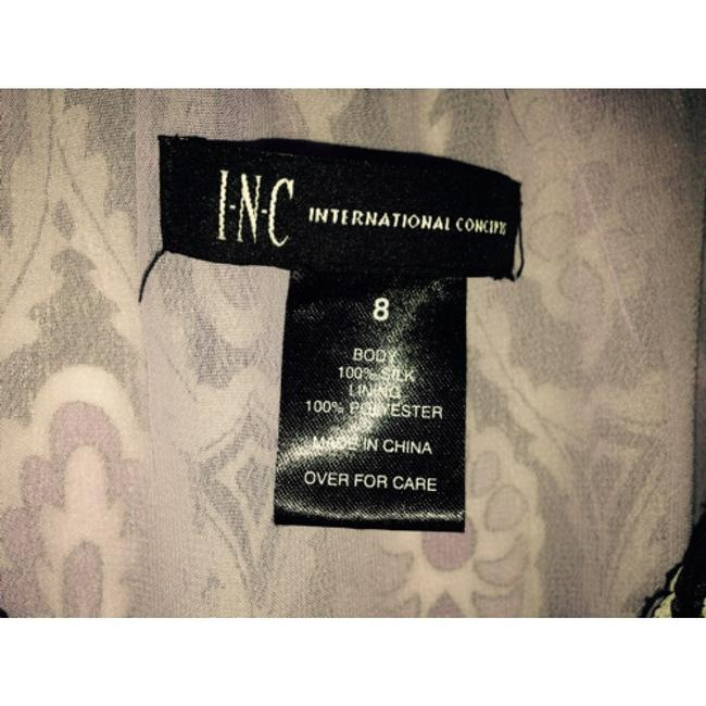 INC International Concepts Top Multi