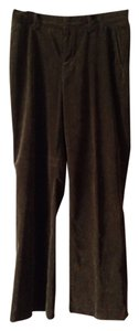 Coldwater Creek Trouser Pants Green